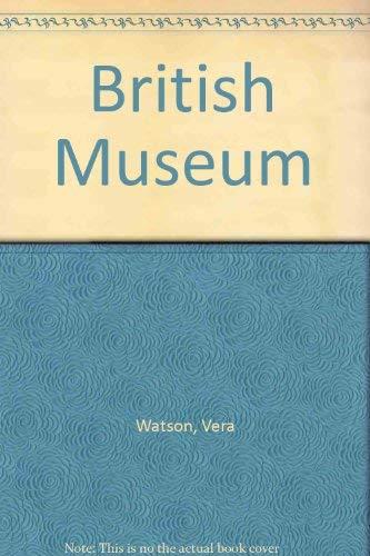9780704320291: British Museum