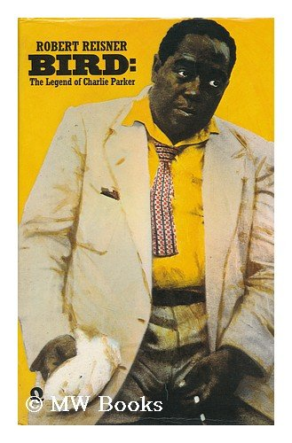 9780704320635: Bird: Legend of Charlie Parker