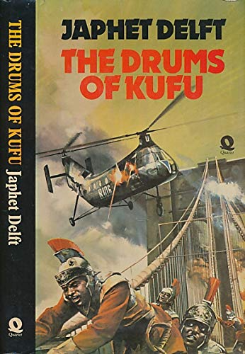 The Drums of Kufu: Delft, Japhet
