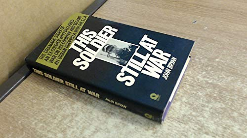 9780704321045: This Soldier Still at War: True Story of Joe Remiro and the Symbionese Liberation Army