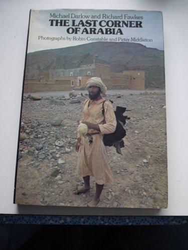 Last Corner of Arabia: Michael Darlow