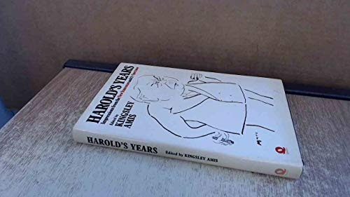 9780704321434: Harold's Years: Impressions from the New Statesman and the Spectator