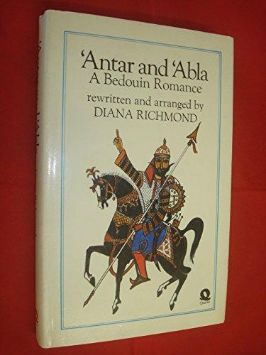 9780704321625: Antar and Abla