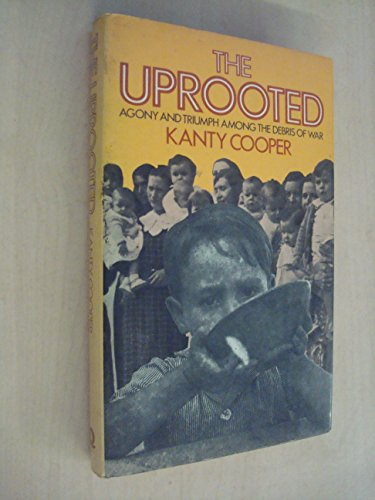 9780704321946: The Uprooted: Autobiography