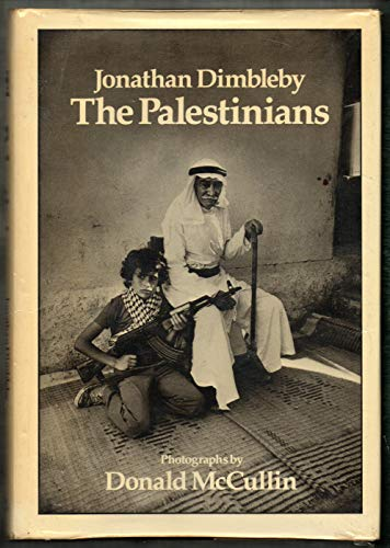 9780704322059: The Palestinians