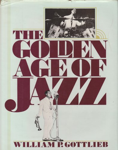 9780704322318: The Golden Age of Jazz