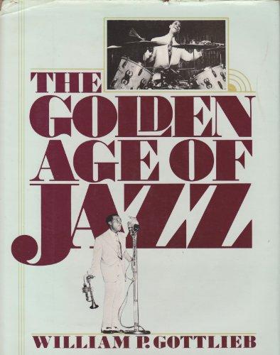 9780704322318: Golden Age of Jazz