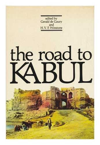 9780704322387: Road to Kabul