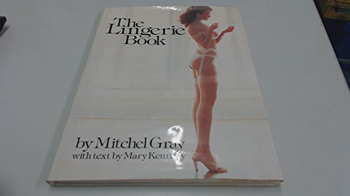 9780704322523: The Lingerie Book