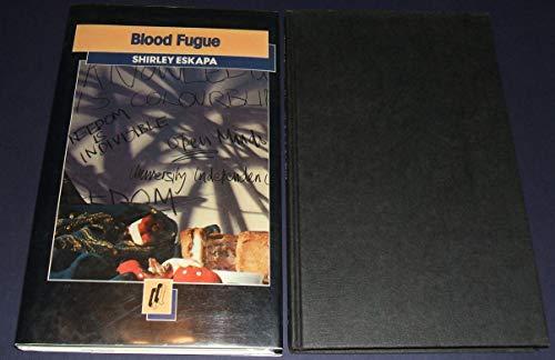 9780704322844: Blood Fugue