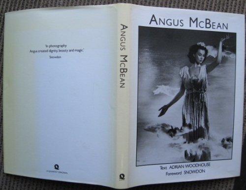 9780704323520: Angus McBean