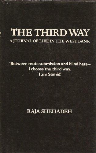9780704323544: The Third Way