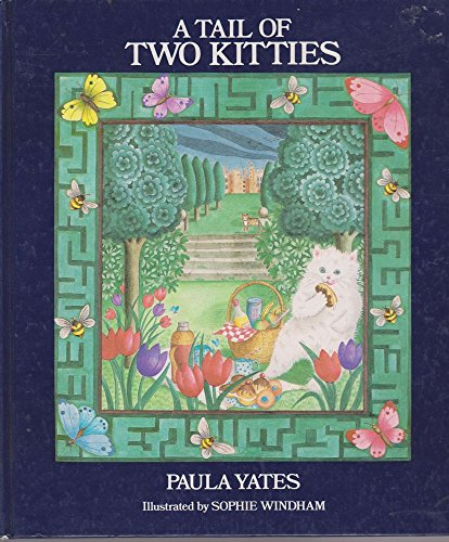 A TAIL OF TWO KITTIES (9780704323551) by Paula Yates