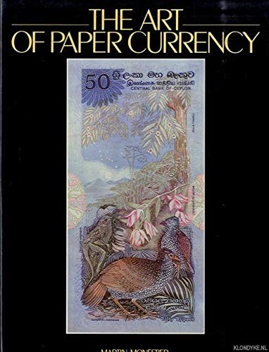 9780704323681: The Art Of Paper Currency
