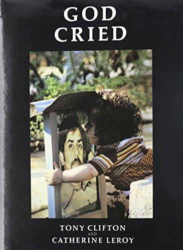 9780704323759: God Cried