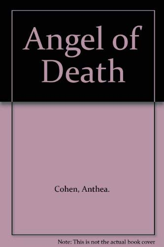 9780704323810: Angel of Death