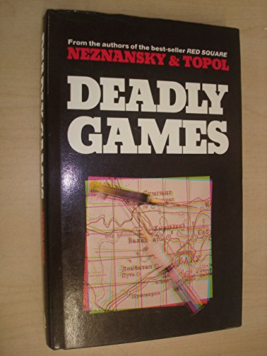 9780704323919: Deadly Games
