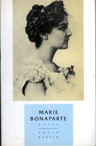 9780704323995: Marie Bonaparte: A Life
