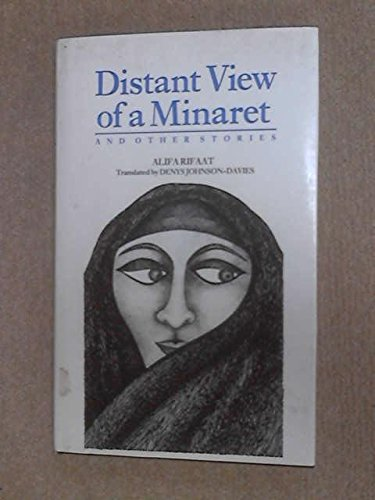 9780704324015: Distant View of a Minaret and Other Stories (English and Arabic Edition)