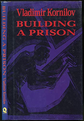 9780704324411: Building a Prison