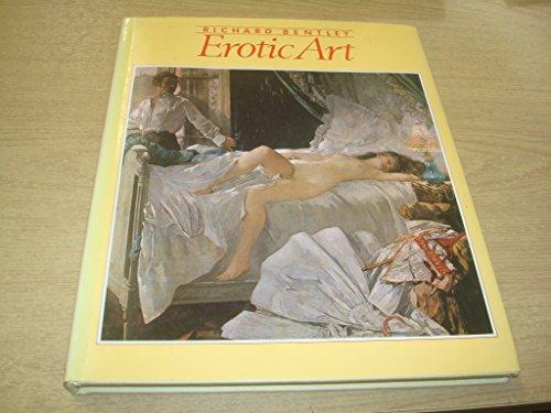 9780704324589: Erotic Art
