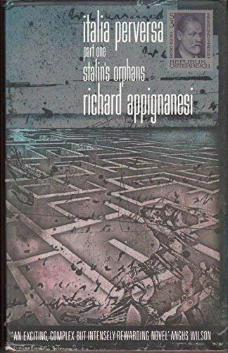 9780704324947: Italia Perversa, Part 1: Stalin's Orphans (Vol 1)