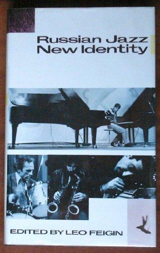 9780704325067: Russian Jazz: New Identity