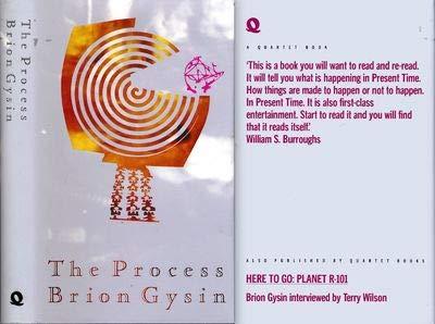 9780704325258: The Process