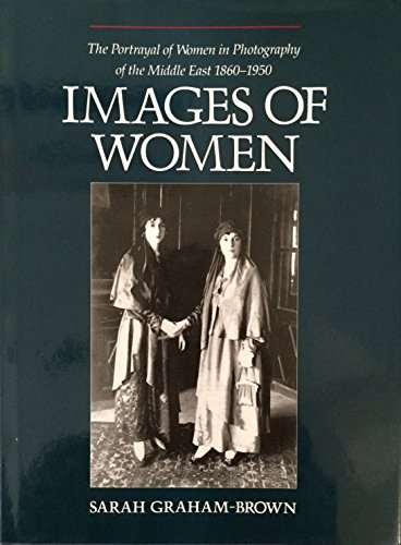 9780704325418: Images of Women in the Middle East