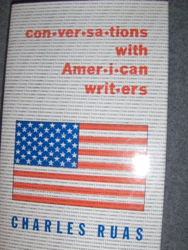 9780704325548: Conversations with American Writers