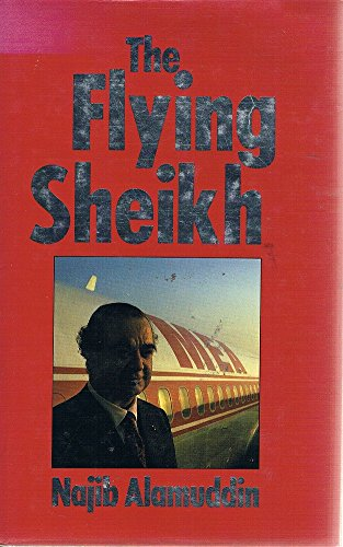 9780704326408: The Flying Sheikh