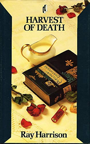 Harvest of Death: Harrison, Ray