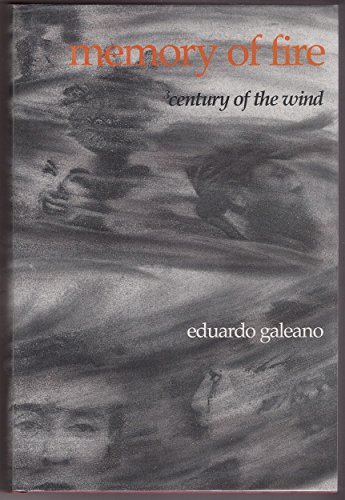 9780704326996: Century of the Wind Memory of Fire Volume 3