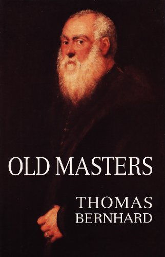 9780704327108: Old Masters