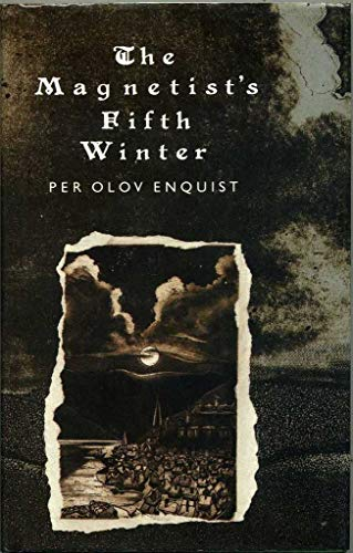 Imagen de archivo de The Magnetist's Fifth Winter a la venta por Discover Books
