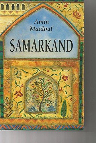 9780704327412: Samarkand