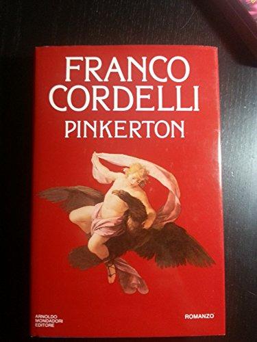 9780704327566: Pinkerton