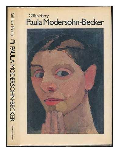 9780704328266: Paula Modersohn-Becker: Her Life and Work