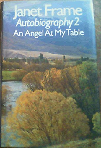 9780704328440: Angel at My Table
