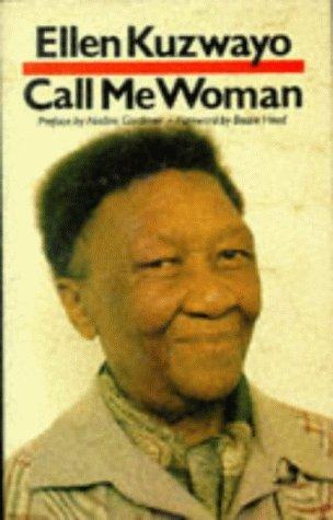 9780704328488: Call Me Woman: Autobiography