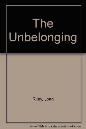 9780704328617: The Unbelonging