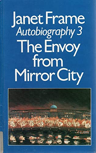 9780704328754: The Envoy From Mirror City