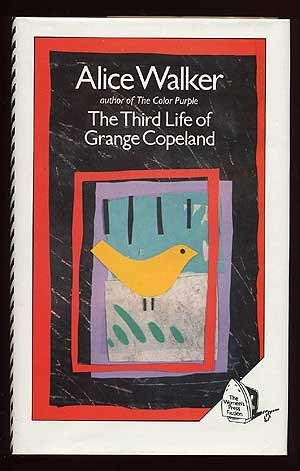 "the third life of grange copeland essay View essay - out of class essay #3docx from social stu 220994 at montclair from her first novel, ""the third life of grange copeland"" which was about."
