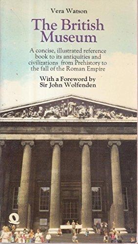 9780704330238: British Museum
