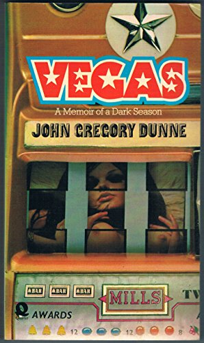 9780704330344: Vegas : A Memoir of a Dark Season