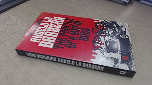 9780704330368: Angelo La Barbera: Profile of a Mafia Boss