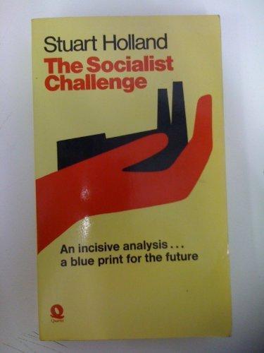 9780704330924: The Socialist Challenge