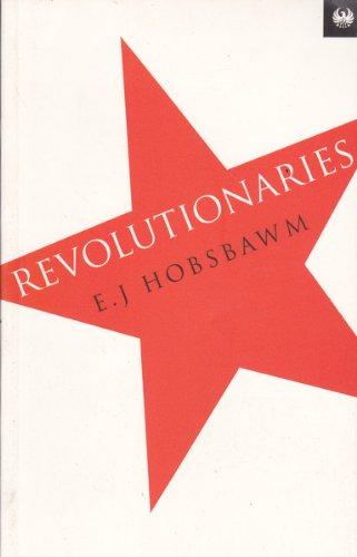 9780704330986: Revolutionaries: Contemporary Essays