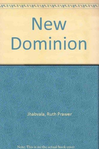 9780704331068: New Dominion