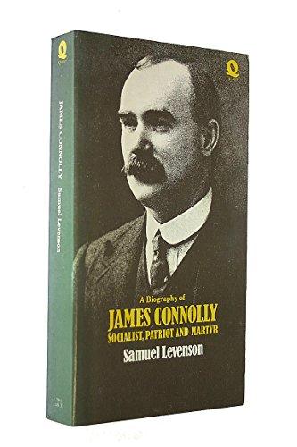 James Connolly: A Biography: Levenson, Samuel